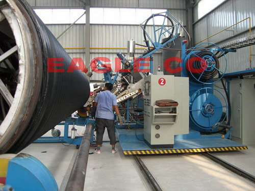 青岛永科塑料机械科技有限公司
