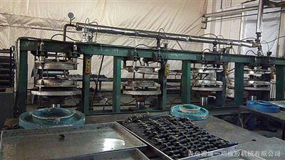 内轮胎硫化机