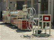 PPR,PERT管材生产线