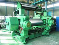 轴承开放式炼胶机