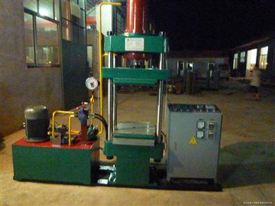 XLB-D600*600/1.00MN全自动上压式平板硫化机