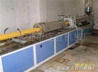 優質碳素波紋管生產線