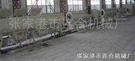 400PE管材生产线厂家