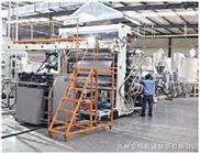 ABS、HIPS冰箱板/箱包板擠出生產線