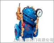 可调式减压稳压阀标准,可调式减压稳压阀型号,可调式减压稳压阀原理