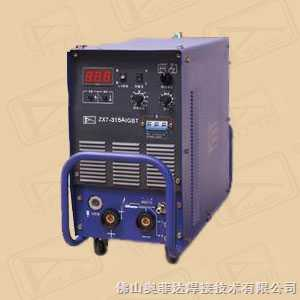 ZX7 500A逆变电焊机电路图 广焊逆变电焊机zx7.200型,图片
