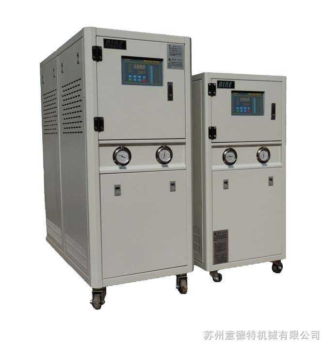 ECH-12W-水冷式冷水机