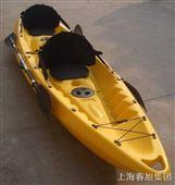滚塑水上皮划艇