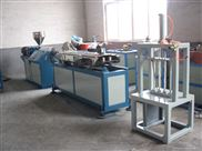 HDPE波纹管生产线