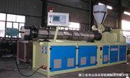 超锥形(软质/硬质/透明)PVC造粒 螺杆料筒机/挤出机
