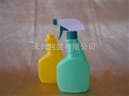 供应高效洗车液塑料瓶 轮胎强力清洁剂瓶 还原剂塑料瓶