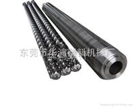 PMMA螺杆炮筒螺套供货商,PMMA料筒料管定做,PMMA机筒料杆套管