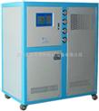山东工业箱型水冷式冷水机,水冷式制冷机价格