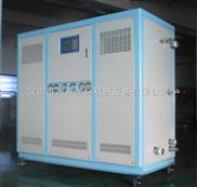 水冷箱式工业制冷机