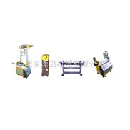 SJ20-SJ20造粒機組+吹膜機組