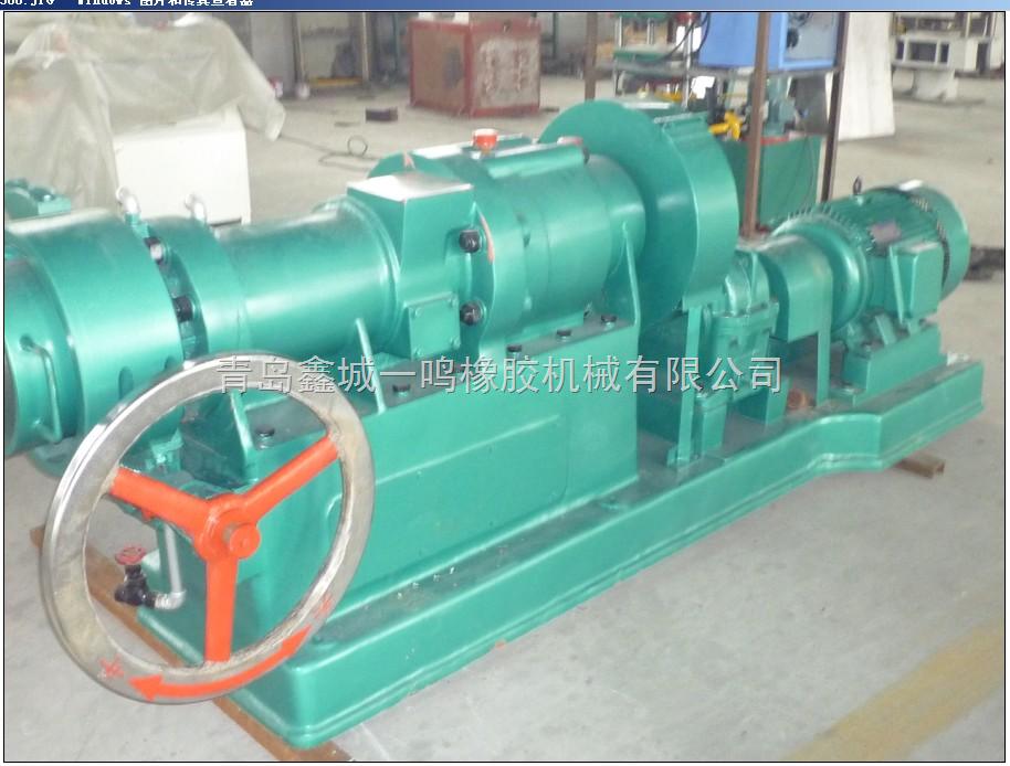 鑫城橡胶滤胶机