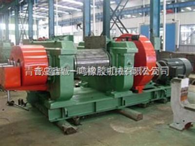 XKP-450鑫城尼龙瓦橡胶破胶机