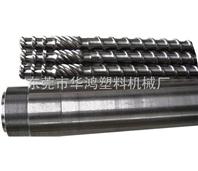 天津注塑机螺杆厂家,重庆挤出机料筒厂商,香港吹膜机机筒供应商