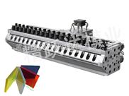 jyd-jc-精密机挤出模具,塑料挤出模具