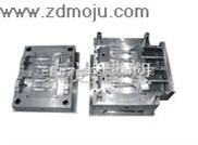 青岛PE管件注塑模具生产制造工期准时