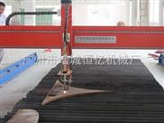 广西龙门式数控火焰切割机厂家直销
