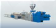 青岛供应预应力PE波纹管生产线—生产商青岛塑机