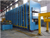 XLB-Q1400*5700*1(2)橡膠輸送帶硫化機
