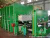平板硫化机组橡胶硫化机