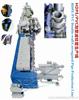 HDPE/PVC 双壁波纹管生产线