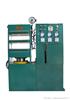 XLB-0.50MN400*400*2侧板式平板硫化机